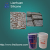 liquid RTV silicone rubber for GRC mould making,silicone mold for plaster decoration
