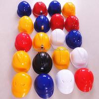 CE en397 ABS construction industrial safety helmet