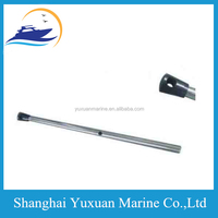 Made Of Stainless Steel&Plastic Stanchion Marine Hardware