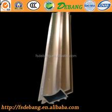 Premium quality aluminum frame, aluminium doors and windows profile accessories