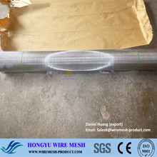 Ultra fine stainless steel wire mesh for filter (ISO & CE)