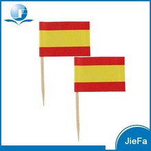 Made in China Hot Sale Flat Plastic Toothpicks