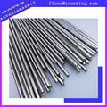 Alta precisión de metal de acero inoxidable de hardware / cobre / aleación / de aluminio de componentes