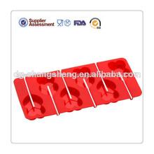 Utensilios para hornear de silicona fabricantes, venta al por mayor utensilios para hornear de silicona