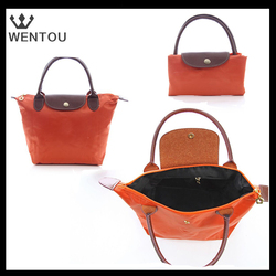 New Arrival Hot women fashion Foldable Tote Bag