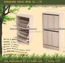 HXSL141222-05 MDF or PB board material Promotional shoe ark