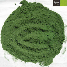 color changing mica pigment powder Green