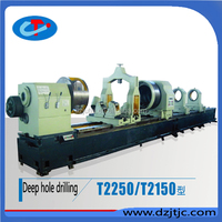 Chinese machines cnc deep hole drilling machine price