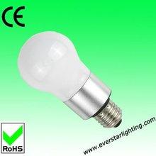 Home Light 230lm High Power P55 R80 E27 E26 B22 LED 3W bulb