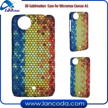 Cell Phone 3d Cases Sublimation Phone Case for Micromax Canvas A1
