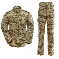 Combat Uniform ACU Army Uniform for Army Men