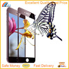 full coverage tempered glass screen protector for iphone 6 4.7,9h milo tempered glass screen protector