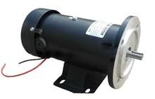 Alto esfuerzo de torsión 24 voltios dc eléctrica del motor, electro motor eléctrico