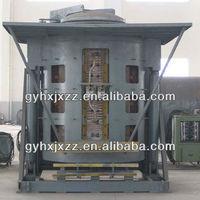 steel billets melting furnace,