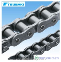 RS series and Durable manufacturing companies in the philippines roller chain with world standards JIS , ASME , ISO made in Japa
