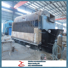 Automatic single drum coal fired boiler & steam boiler from China boiler factory