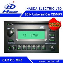 2 din universal CAR CD ,CAR AUDIO ,CAR MP3 PLAYER,Radio,Bluetooth