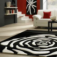 Washable Zebra Rug ZR-003