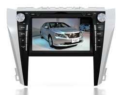 Fit for toyota camry 2015 car dvd gps bluetooth,car dvd gps navigation,car dvd gps wifi,car multimedia player with gps