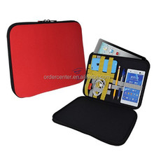Multi-Functional tablet pc case for iPad air