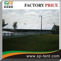 Cheap 15x30m Promotion Wedding party event tents design for sale