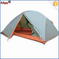 Professional outdoor camping aluminum frame tent