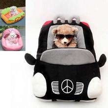 Cute Cozy Puppy Soft Warm Dog Cat Kitten Pet Bed Cushion Small Mat Basket House