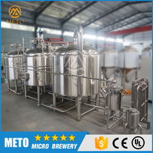 1000L brewery equipment beer machine for pub brewing