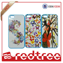 custom cell phone case tpu+pc cover for brand mobiles