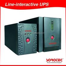 high reliability uninterruptible power source UPS HP5110E 360-1.2kw/600- 2kva