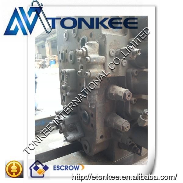 28528152 VOLVO EC360B control valve KAWASAKI KMX32N-B45003B (5).jpg