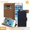 China New cheapest TOP Selling protective leather bags for iphone 5s 5