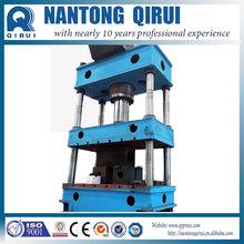 Double block type (HP28K type) hydraulic metal stamping press machine