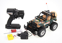 Cross-country 4WD RC Jeep 1:16 RC Jeep HQ513-10