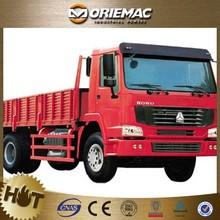 Sinotruk howo cheap trucks cargo truck