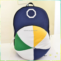 Eco-friendly Antique Multi Outdoor School Bag