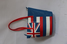 new design PVC handbag, shopping bag