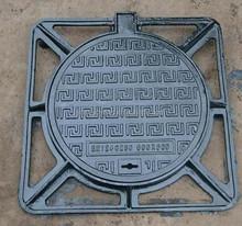 cast iron ductile iron manhole cover