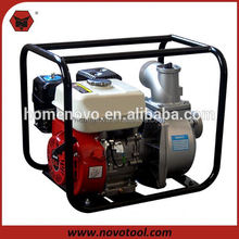 pump to increase water pressure