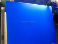high quality prints of offset ctp plate for business card printing machine