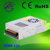 SMPS shenzhen led driver 12V 250W 20.83A led switching power supply for 250w high power led