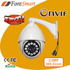 36x optical zoom ptz ip camera underwater 360 degree camera h 264 megapixel ip network camera