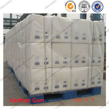 99% transparent china oil drilling grade xanthan gum manufacturers