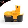 GOOD Quality Ryobi 18V Rechargeable Power Tool NI-CD Battery Make in China