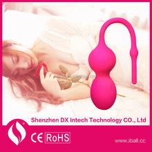 vagina massage flexible smart ball China wholesale