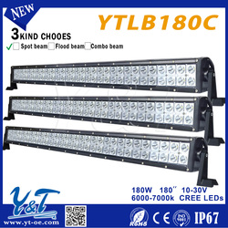 "Super New 30""180w offroad led bar lights Auto Part for Indicators Motorcycle/ Driving Offroad/ Boat/ Car /Tractor /Truck/ 4x4/"