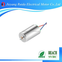 Cheap Small Powerful Electric Coreless Motors