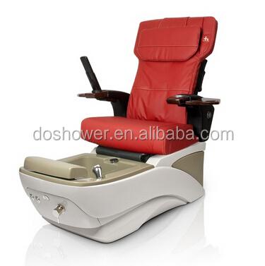 Suprimentos unhas atacado materiais para manicure e pedicure rosa cadeiras do salão de beleza / massagear máquinas