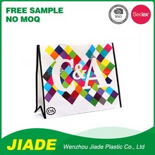 Laminated eco bag personlized /merchandising promotional/bag shopping bag