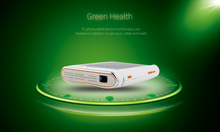 Wholesale Children Christmas Gift Portable Mini Projector mini laser light show projector